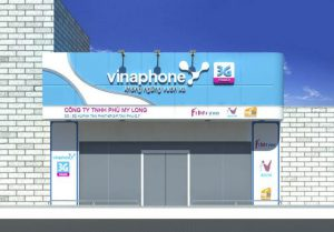 Cửa hàng vinaphone