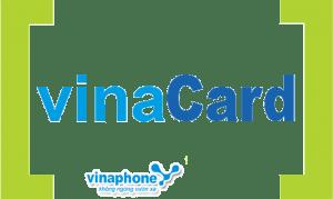 Gói cước Vinacard