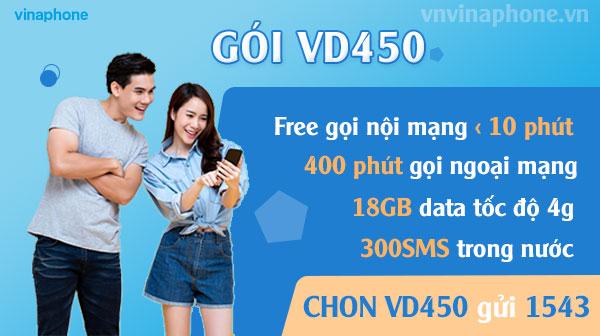 goi-vd450-vinaphone