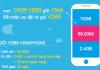 Cách đăng ký gói cước VD89 Vinaphone